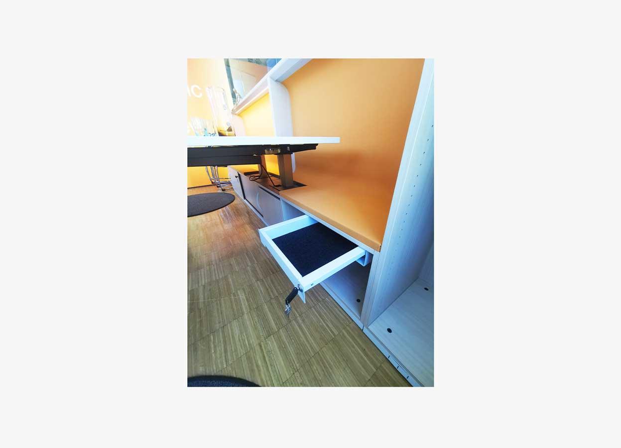 Steelcase Share It Collection Doppelarbeitsplatz